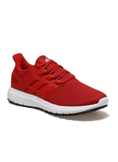 adidas Spor Ayakkabı Bordo